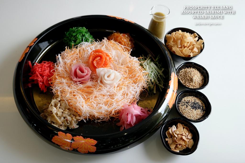October Japanese Cuisine Johor Bahru Home Is Where My