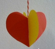 Valentine's Heart Mobile