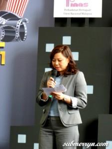 Evelyn Tan, IPC Shopping Centre