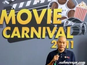 Chin Vin Sen, Cinema Online