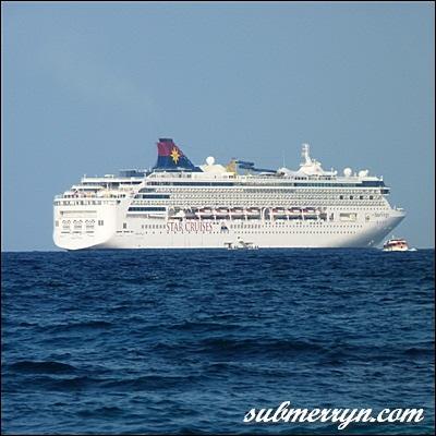 Star Cruise Virgo