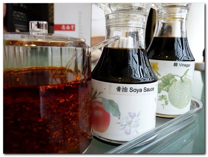 Soya and Vinegar