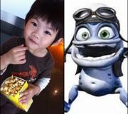 crazy frog ethan