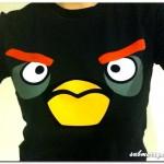 Angry Bird tee shirt