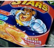 Honey Stars