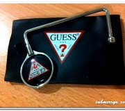 GUESS Purse Hanger