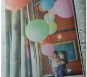 Ethan and I in The Star