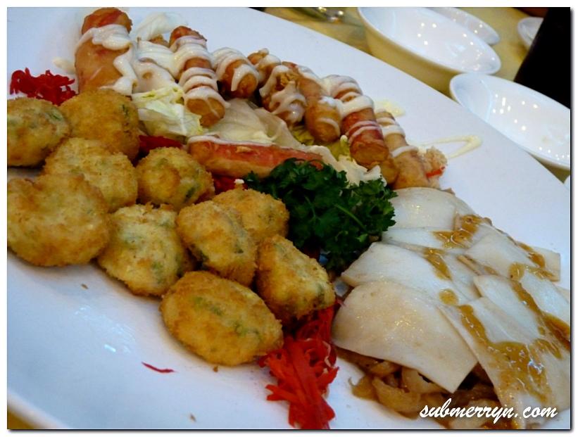 Restaurant Han Dynasty Formerly Damansara Palace ⋆ Home