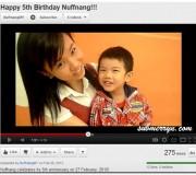 Happy 5th Birthday Nuffnang