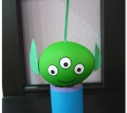 Toy Story Alien Easter Egg
