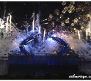 Crane Dance Sentosa Singapore_1