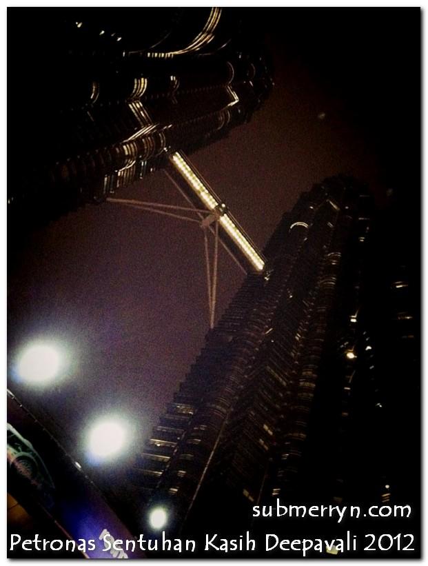 Petronas Sentuhan Kasih Deepavali 2012_1