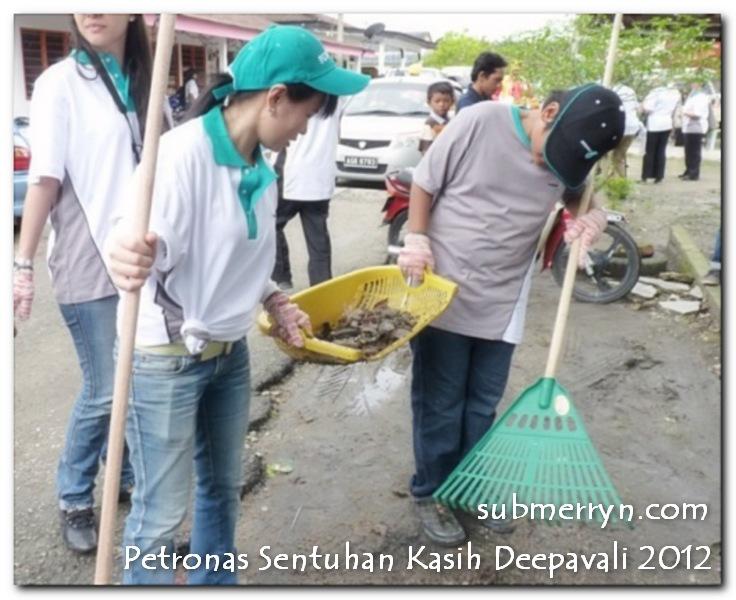 Petronas Sentuhan Kasih Deepavali 2012_6
