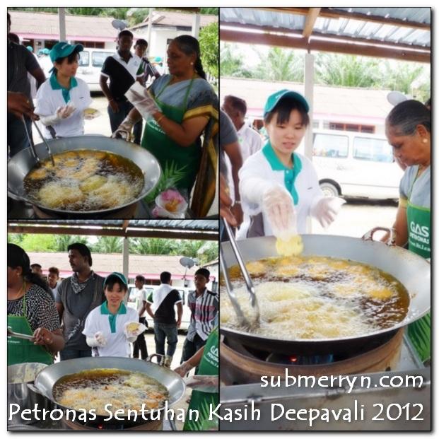 Petronas Sentuhan Kasih Deepavali 2012_993