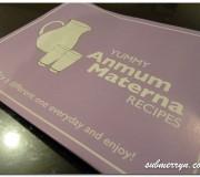 Anmum Materna Recipes