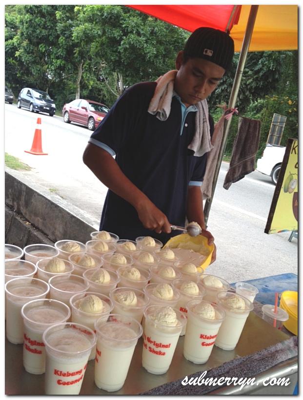 Klebang Original Coconut Shake_6