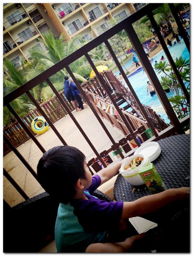 Gold Coast Morib Resort