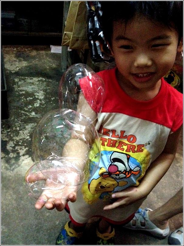 Bubble balloon_4