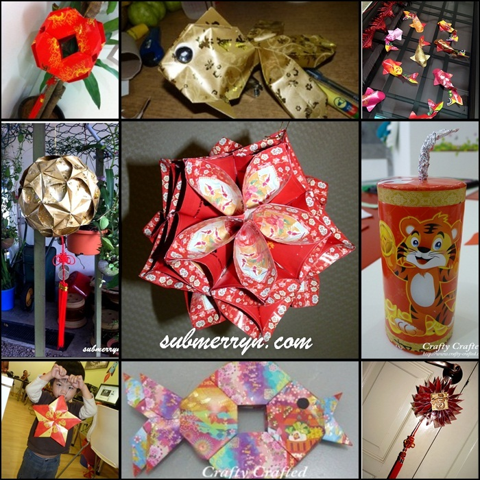 angpow lanterns and cny craft collections home is where