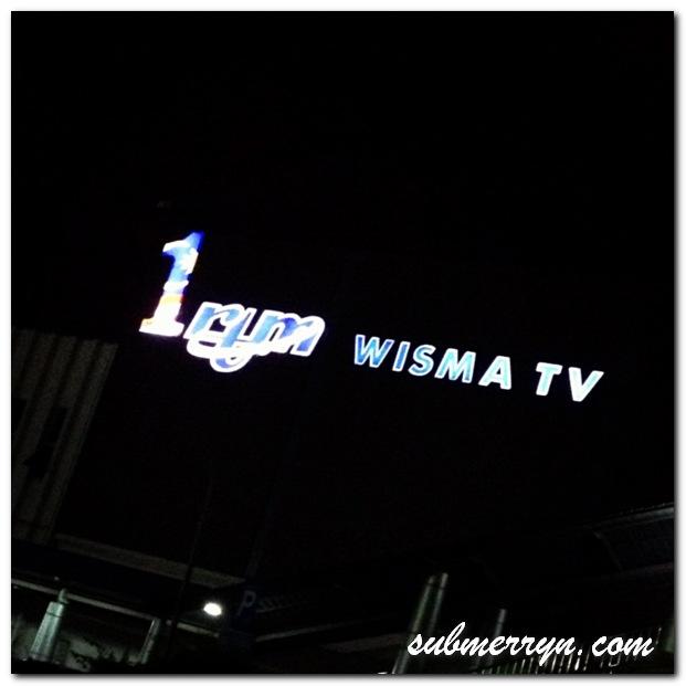 RTM Wisma TV