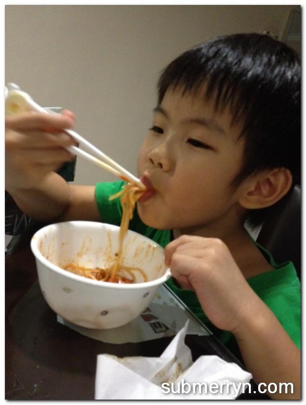 Training chopsticks