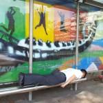 YNOT Graffiti Finale