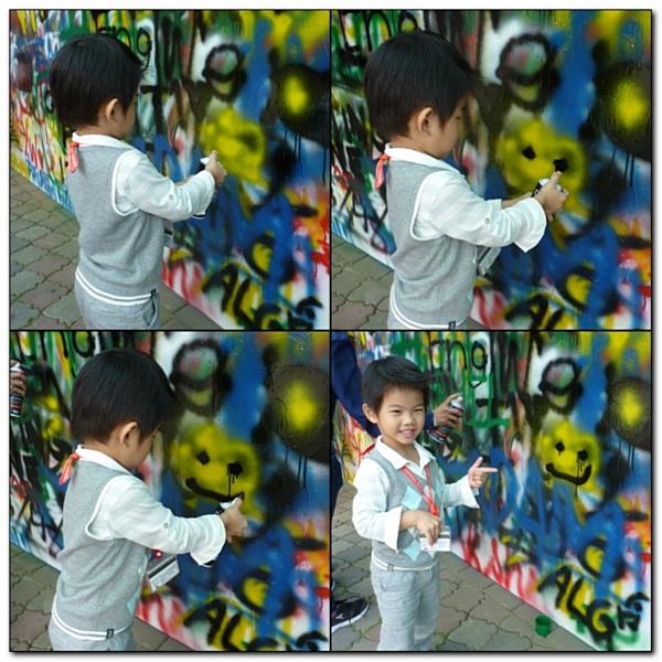 Genting YNOT Graffiti Finale