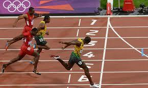Usain Bolt Celcom 4G LTE