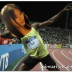 usain bolt submerryn pic