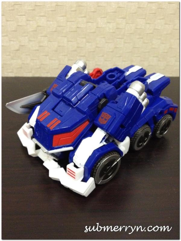 Transformers Autobots Ultra Magnus