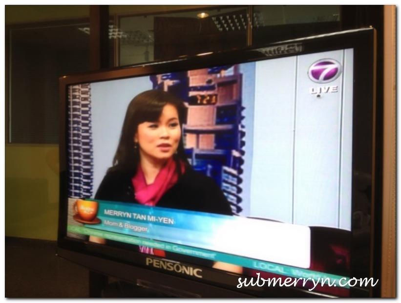NTV7 The Breakfast Show