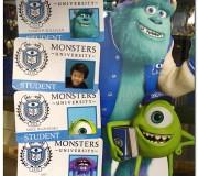 Petrosains Monsters