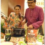 Hotel shah alam's 'the best of penang johor' ramadan buffet
