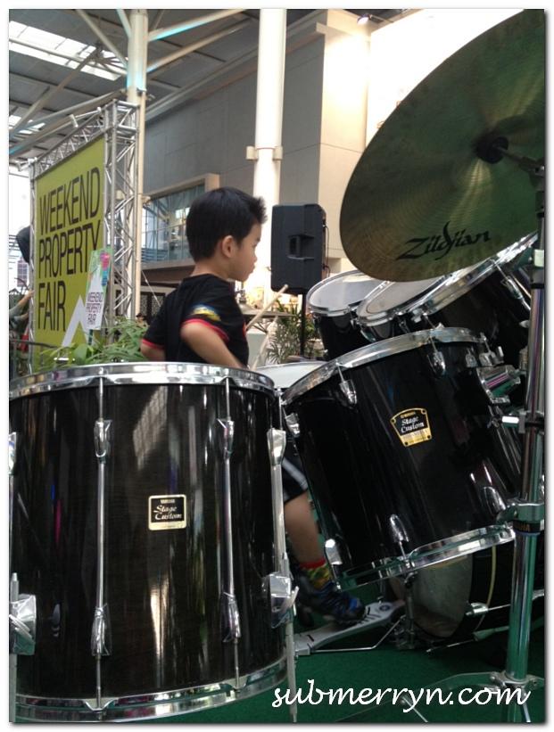 Drum weekend_2