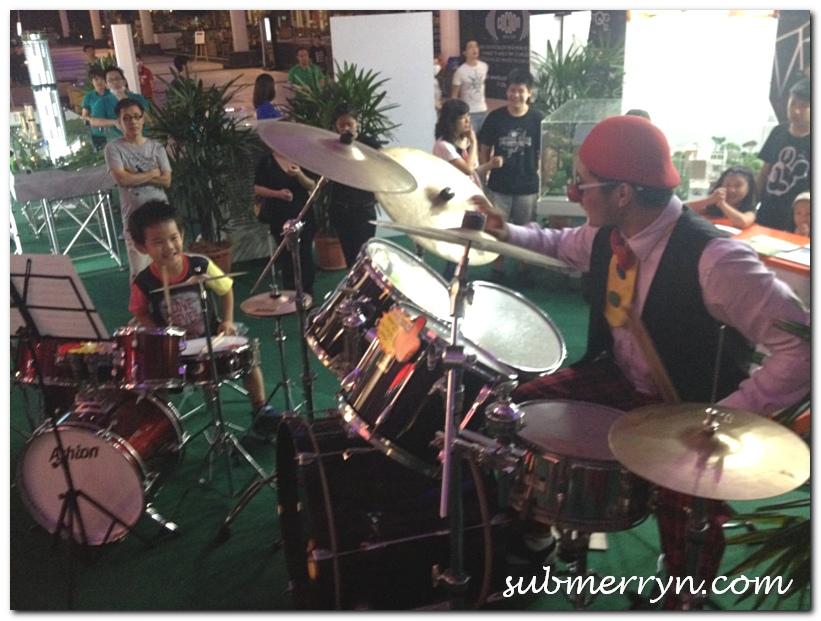 Drum weekend_4