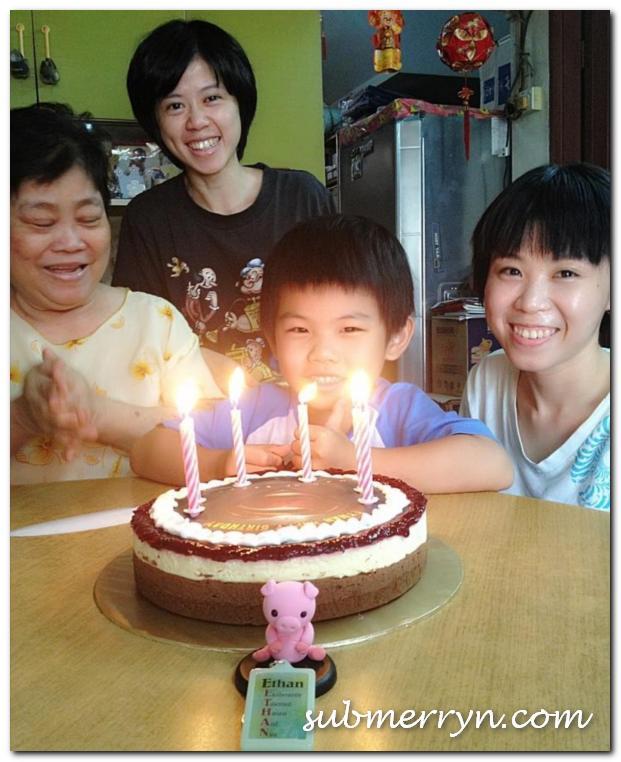 Ethan's 6th Birthday_14