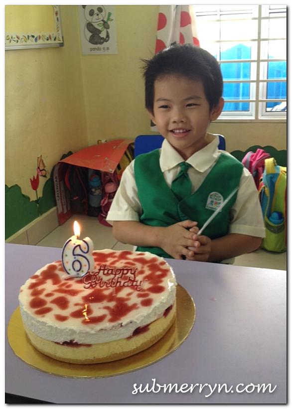 Ethan's 6th Birthday_6