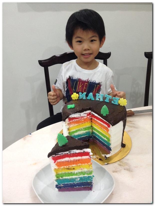 Rainbow cake_3