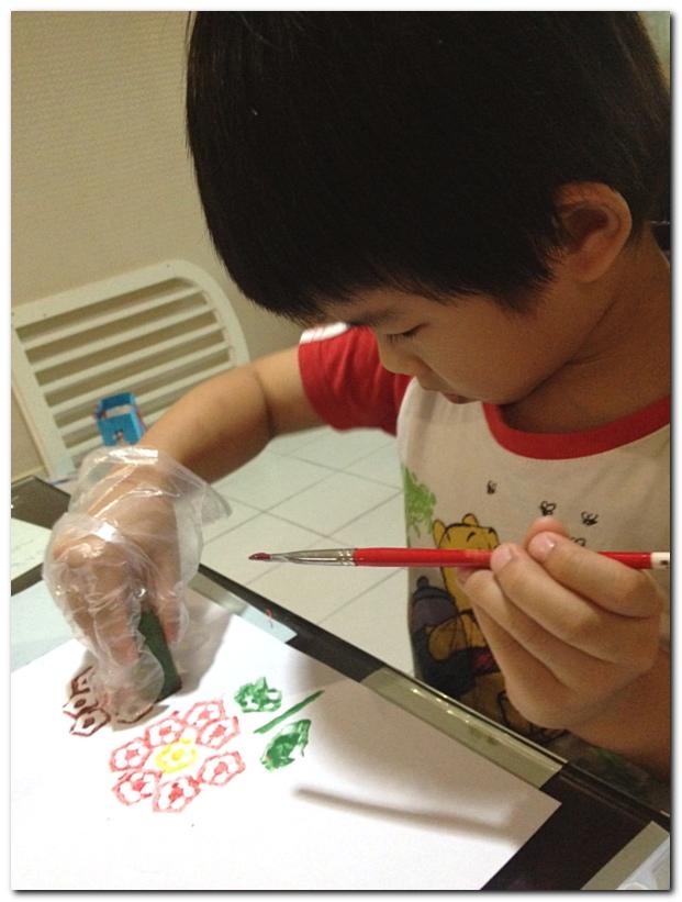 Stamping Art_1