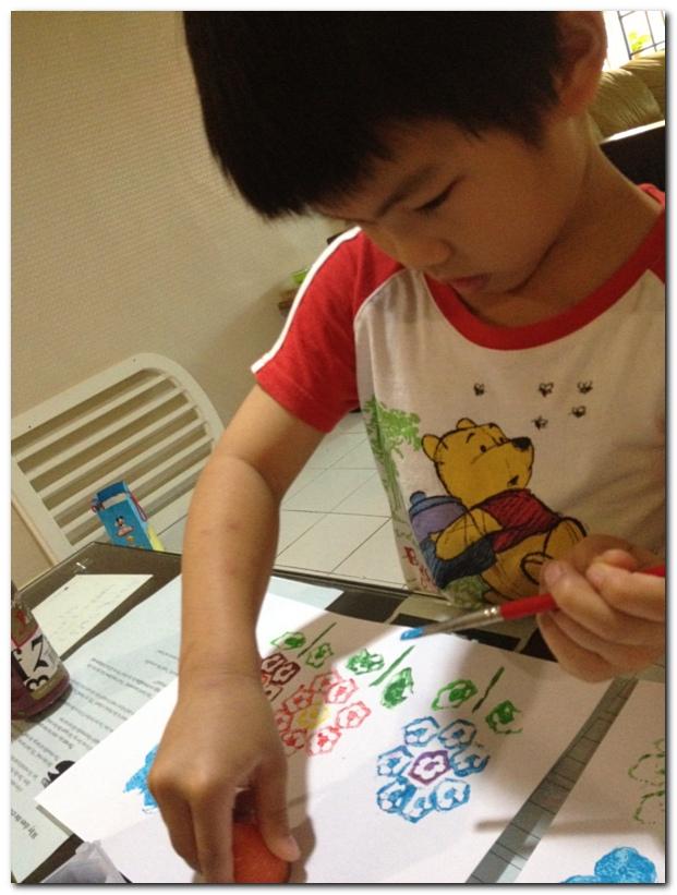 Stamping Art_4