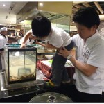 parkroyal seafood buffet dinner_6