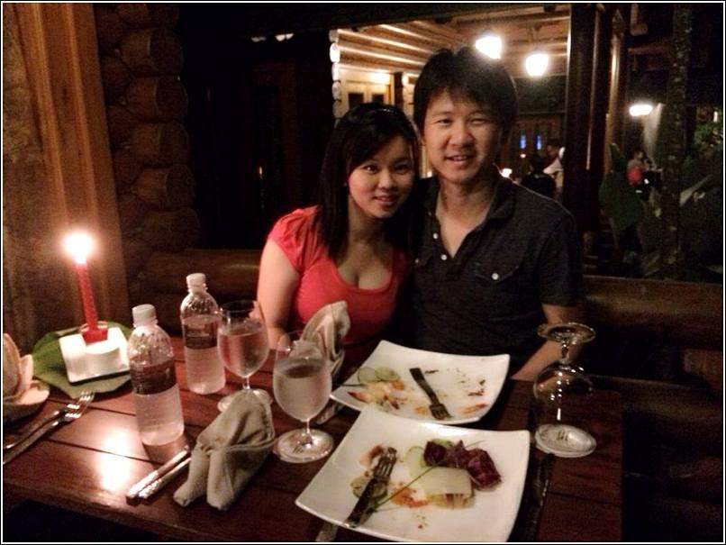 Philea Resort & Spa Valentine Package