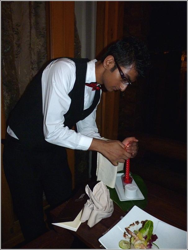 Philea Resort & Spa Valentine Package_personal butler