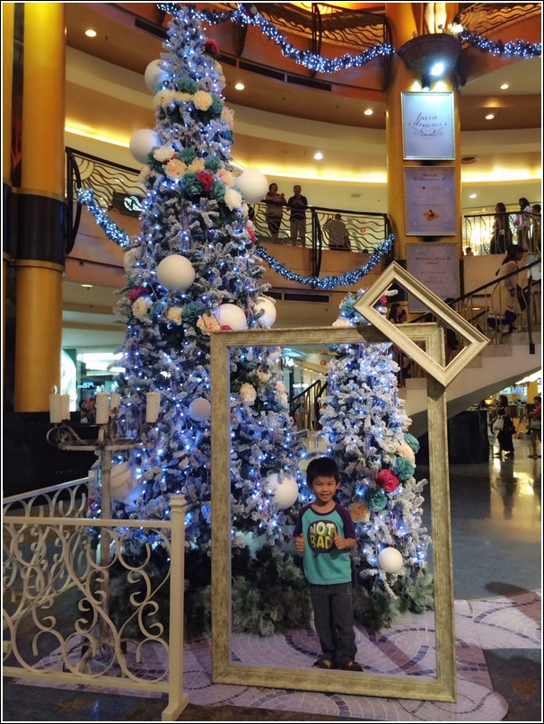 Sunway Christmas decor_1