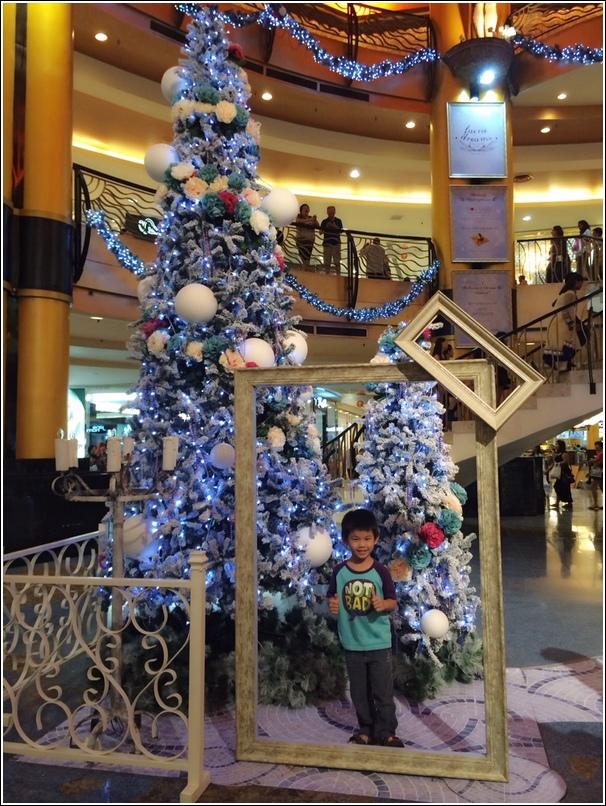 Sunway Christmas decor_1