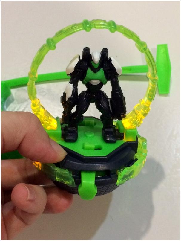 Turbo Battlers Cytro