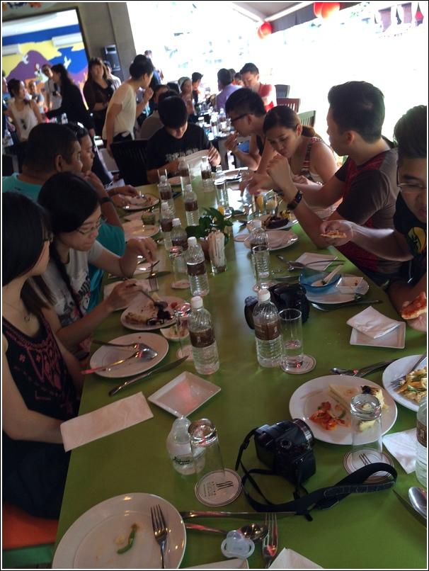 Philea Resort Bday Bash