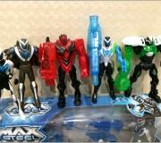Max Steel Figurine