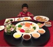 PARKROYAL KL CNY menu