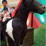 Sunway Pyramid Horse Chinese New Year Decor_1